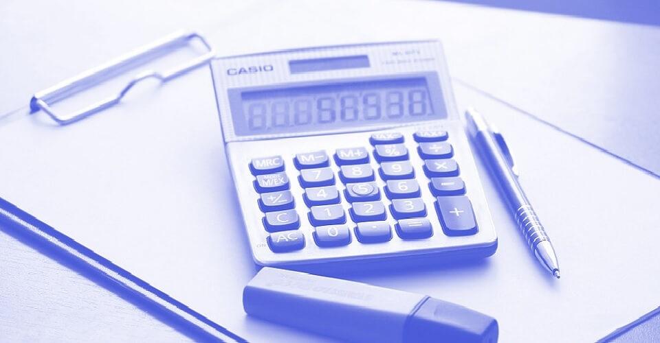 Räkna på vad du behöver för kreditnivå